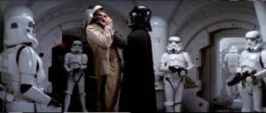 Perhaps if it WAS the dark side, management would be a lot more straightforward...